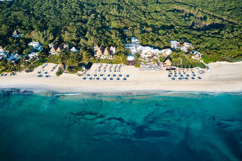 Belmond Maroma Resort & Spa, Cozumel