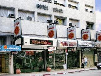 Hispano Hotel, n.a354