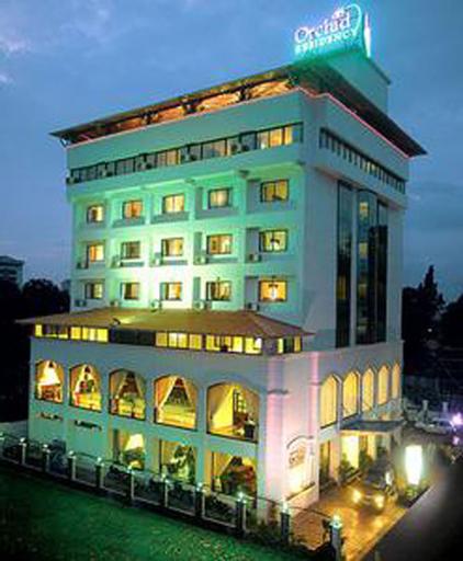 Orchid Residency, Kottayam