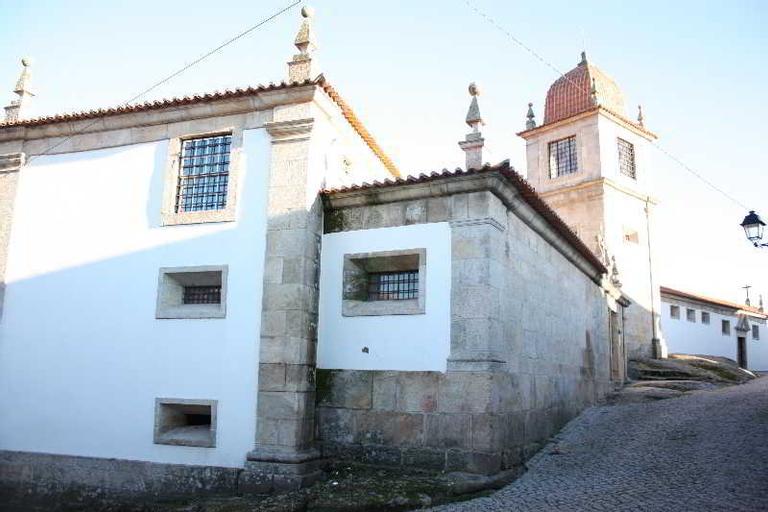 Convento Nossa Senhora Carmo, Sernancelhe