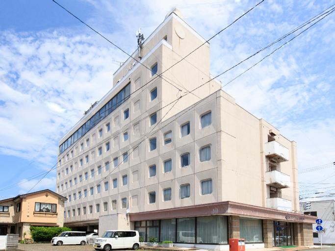Hotel Pearl City Akita Omachi, Akita