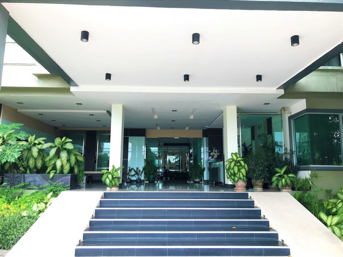 Siri Service Apartment, Muang Rayong