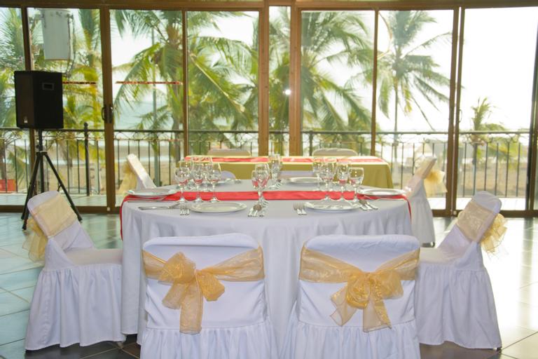 Balcon del Mar Beach Front Hotel, Garabito