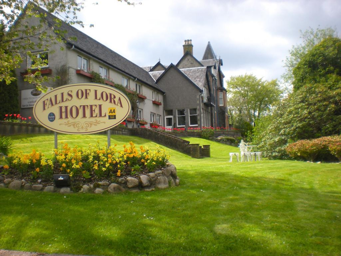Falls of Lora Hotel, Argyll and Bute