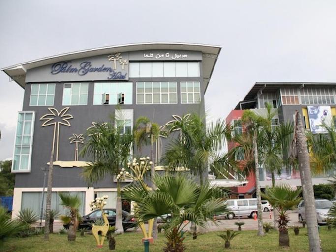 Palm Garden Hotel Brunei, Gadong