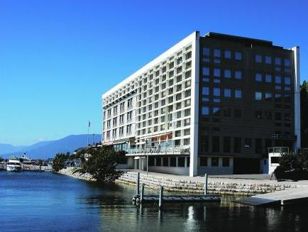 Best Western Premier Hotel Beaulac, Neuchâtel