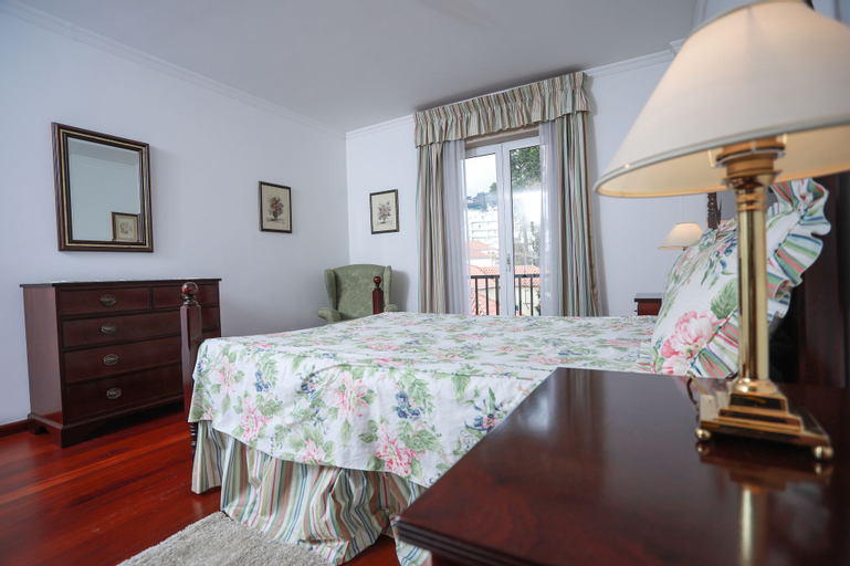 Pure Classic Apartment, Funchal