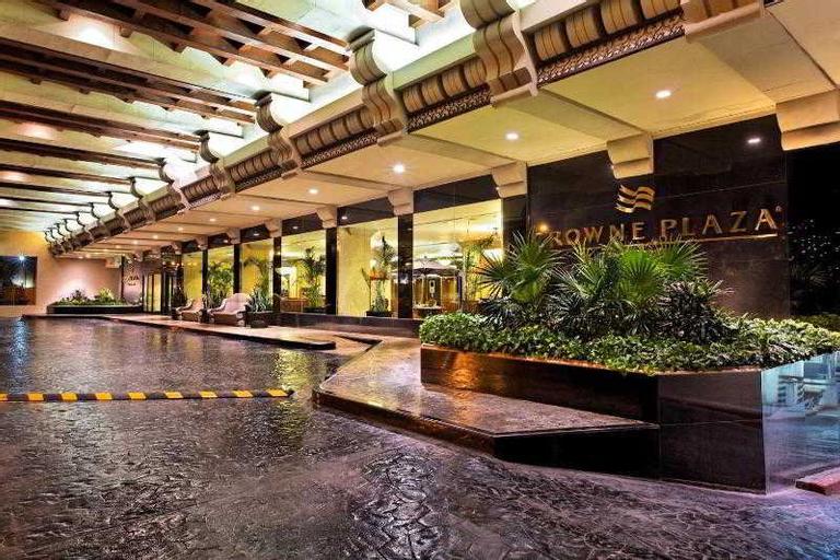 Crowne Plaza Hotel Monterrey, Monterrey