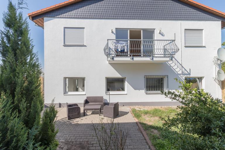 Haus Rheinhessen, Alzey-Worms