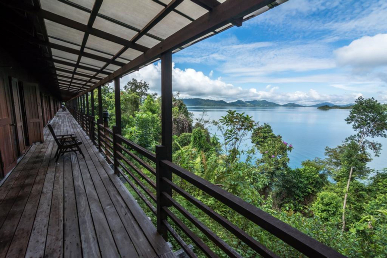 Aiman Batang Ai Resort & Retreat, Lubok Antu