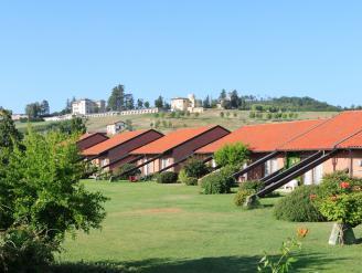 Serravalle Golf Hotel, Alessandria