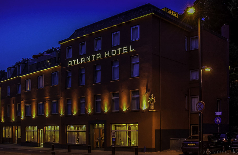 Hotel Atlanta, Valkenburg aan de Geul