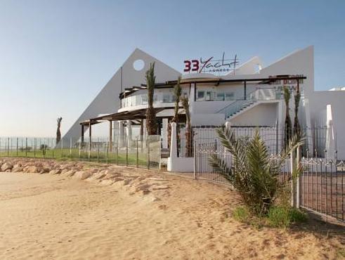 Bianca Beach Family & Resort, Agadir-Ida ou Tanane