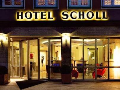 Hotel Scholl, Schwäbisch Hall