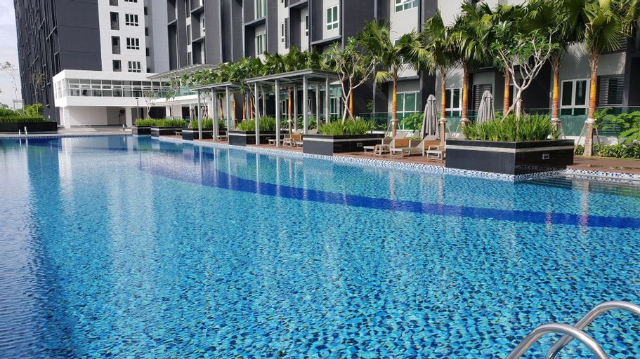 BekvämHome Impiria Residensi Klang, Klang