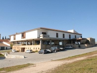 Hotel Fortaleza de Almeida, Almeida