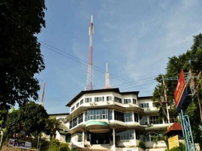 Nyata Plaza Hotel, Semarang