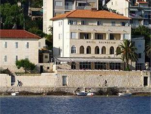 Hotel Villa Dalmacija, Hvar