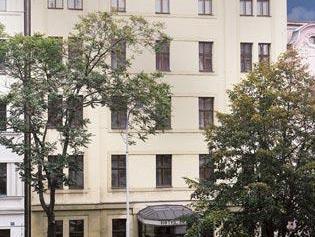 Hotel Lunik, Praha 2