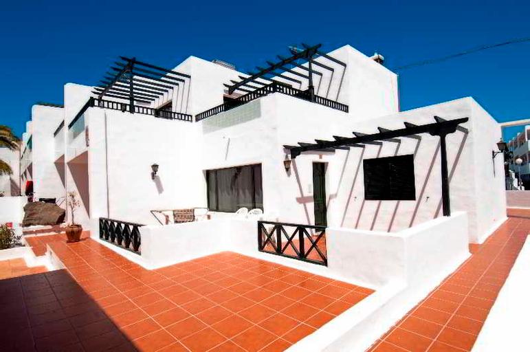 LABRANDA Playa Club, Las Palmas