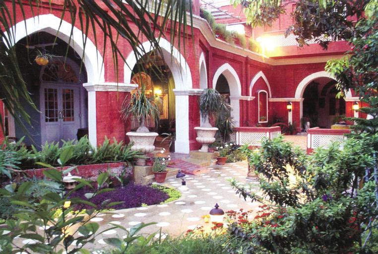 Ranjits SVAASa Heritage Boutique Haveli, Amritsar