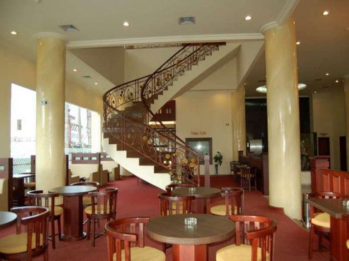 Grand Mentari Hotel, Banjarmasin