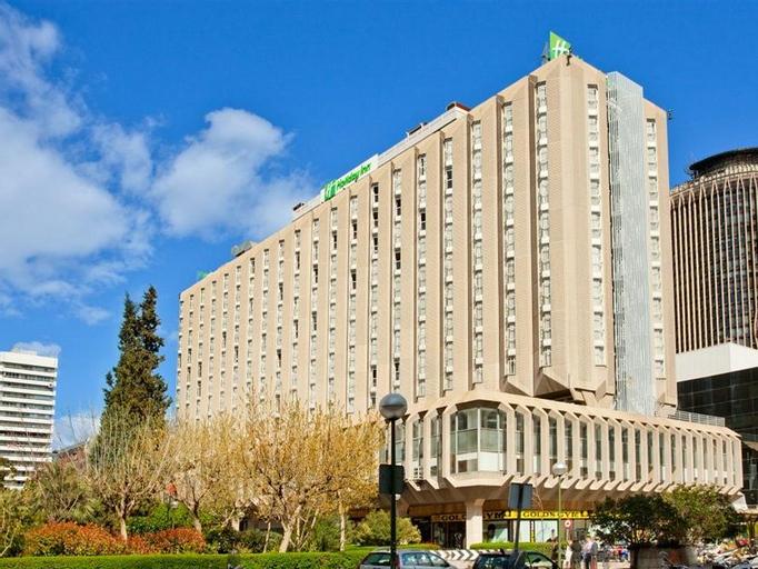 Holiday Inn Madrid - Bernabeu, Madrid