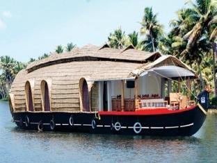 House Boat-Skylark, Kottayam