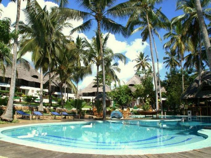 Paradise Beach Resort, Kati