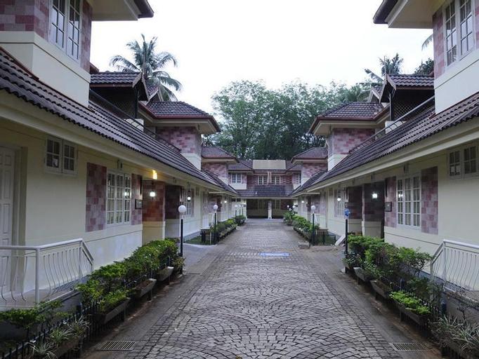 Wetzlar Villas, Ernakulam