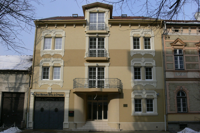 Öreg Miskolcz Hotel, Miskolci