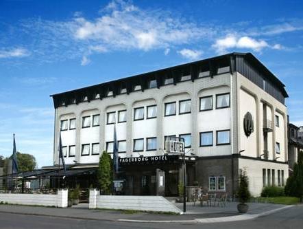 Best Western Fagerborg Hotel, Skedsmo