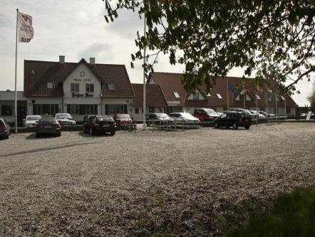 Hotel Hejse Kro, Fredericia