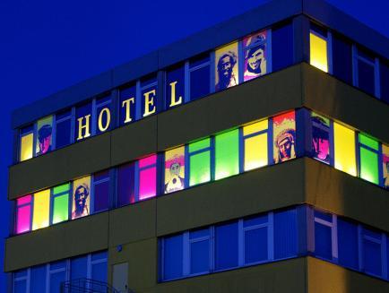 AMH Airport-Messe-Hotel Stuttgart, Esslingen