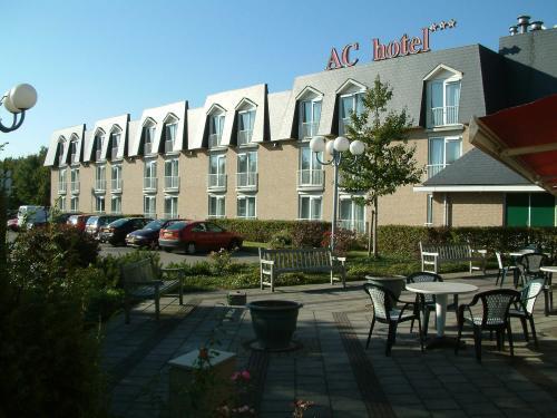AC Hotel Holten, Rijssen