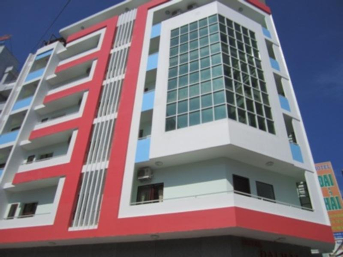 Dai Hai Hotel, Vũng Tàu