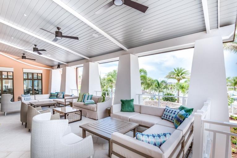 Solara Resort 1798, Osceola