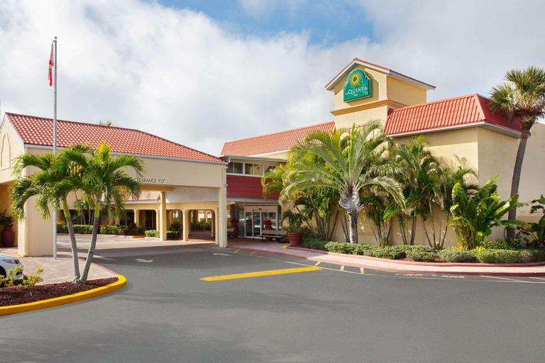 La Quinta Inn by Wyndham Cocoa Beach-Port Canaveral, Brevard