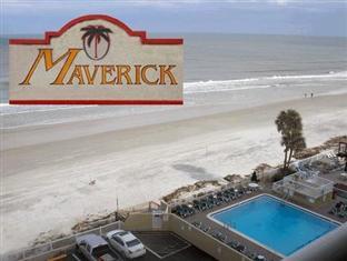 The Maverick Resort - Ormond Beach, Volusia