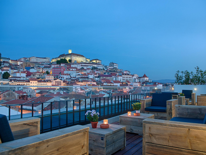 Hotel Oslo Coimbra, Coimbra