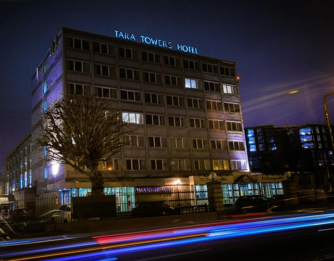 Tara Towers Hotel,