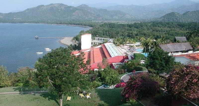 Brisas Los Galeones All Inclusive, Guamá