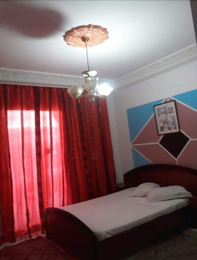 Hotel Hamilton - Kaly Center, Hammamet