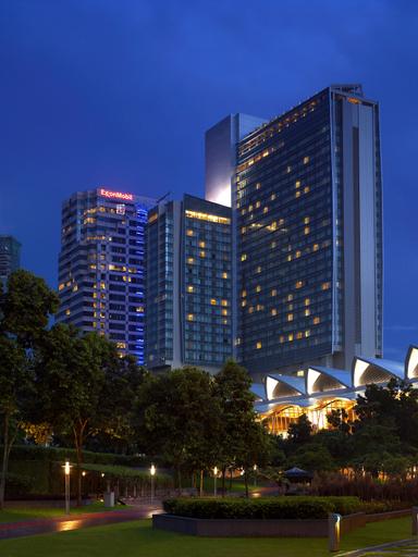 Traders Hotel Kuala Lumpur, Kuala Lumpur