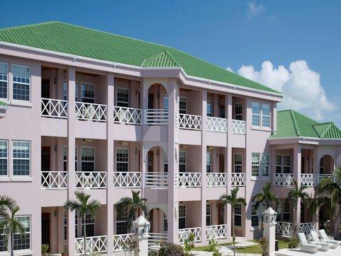 Grand Colony Island Villas,