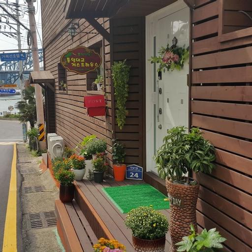 Tongyeongdaegyo Guesthouse - Hostel, Tongyeong