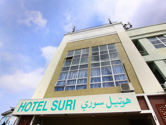Hotel Suri Kota Bharu, Kota Bharu