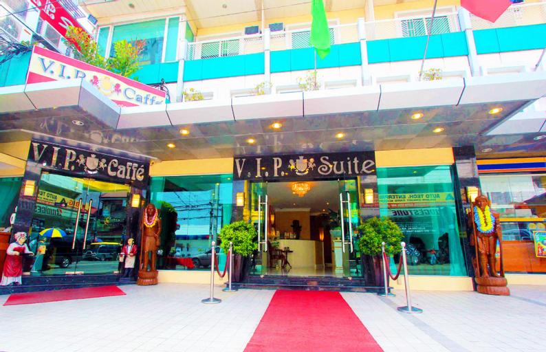 V.I.P. Suite Hotel, Makati City
