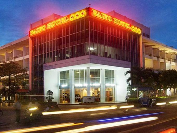Faifo Hotel, Thanh Khê
