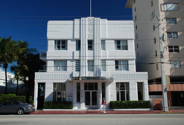 Savoy Hotel, Miami-Dade